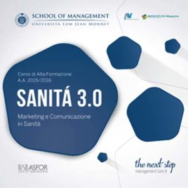 SANITÀ 3.0 – Marketing e Comunicazione in Sanità