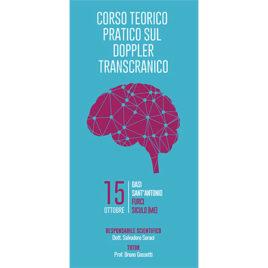 Corso teorico pratico sul Doppler transcranico <br>15 ottobre 2016