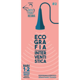 Ecografia Interventistica – Bari <br>1-2 Aprile 2017