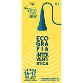 Ecografia Interventistica – Catania <br>16-17 Settembre 2017