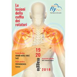 Le lesioni della cuffia dei rotatori <br>19-20 Maggio 2018