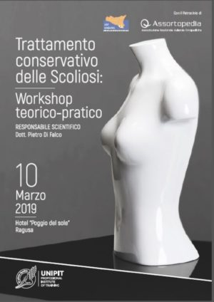 Trattamento conservativo della scoliosi - Corso ECM