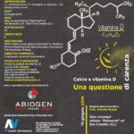 vitamina D - Corsi ECM