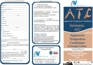 Seminario ATC