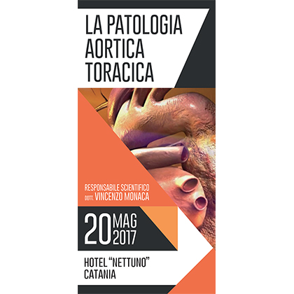 Brochure patologia aortica toracica