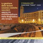 Lesioni Lecce Ecm Provider - Corso ECM